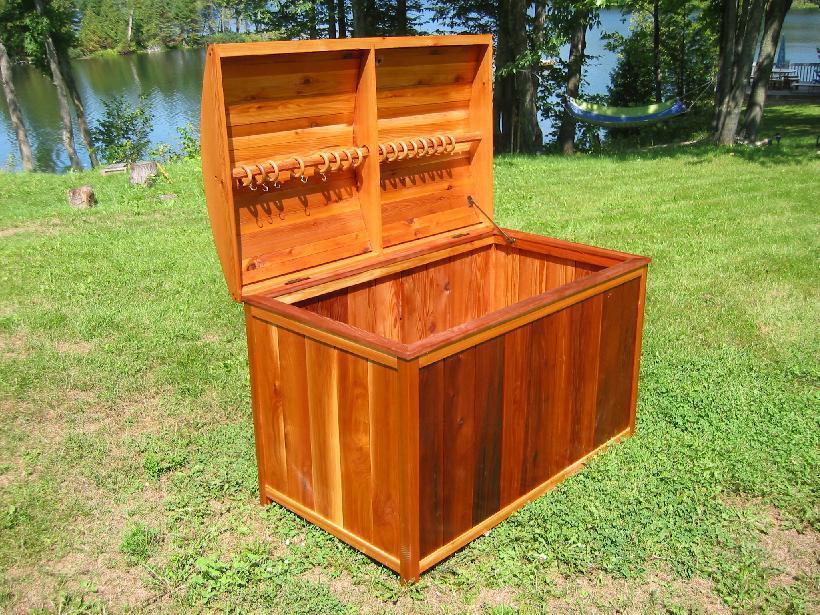 woodsgood exterior furniture