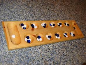 woodsgood mancala game history and rules