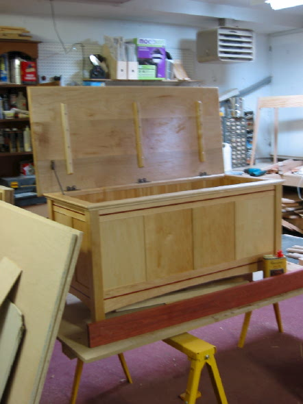 Hope Chest Hinge http://woodsgood.ca/chests.htm